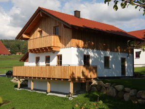 Chalet Tom's hut