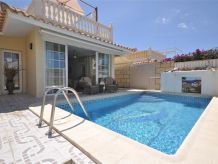 Villa Luxus Villa im sonnigen Süden