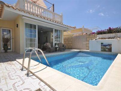 Luxus Villa im sonnigen Süden