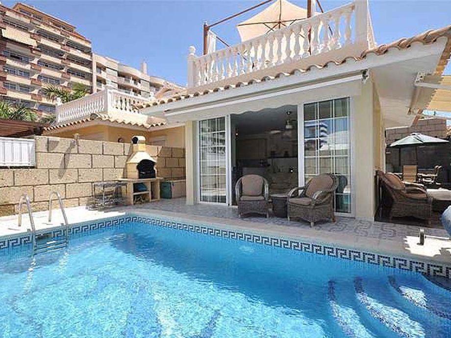 Villa Palm Mar aussen