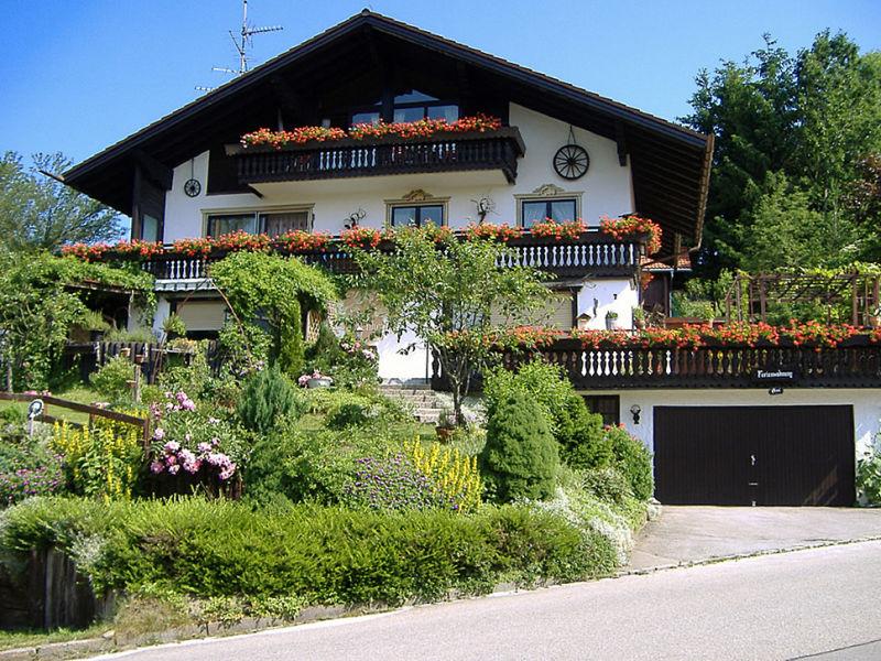 Ferienwohnung 3 im Haus Sonnenhang