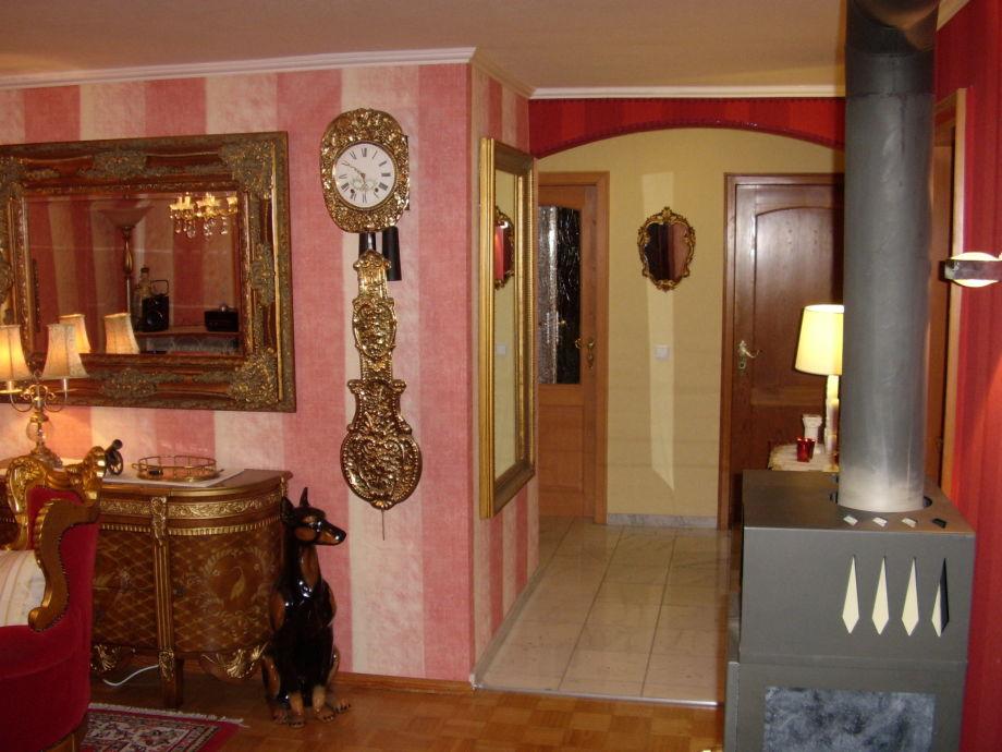 ferienwohnung rai mattiss spiegel suite schwarzwald. Black Bedroom Furniture Sets. Home Design Ideas