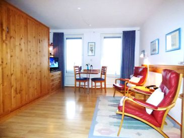 Apartment Langeland