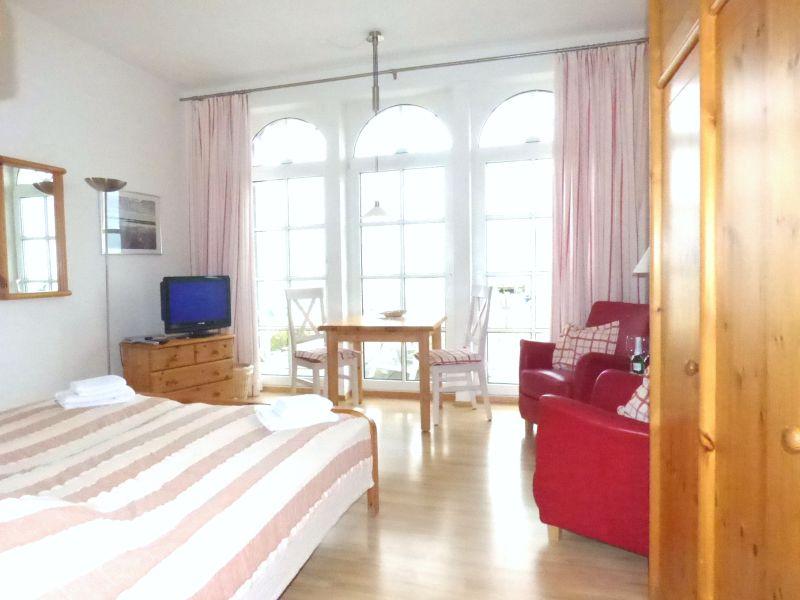 Apartment Gröde