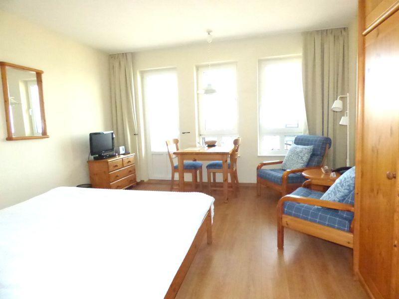 Apartment Südfall