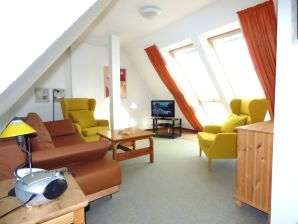 Apartment Helgoland