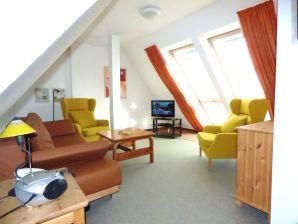 Apartment Helgoland