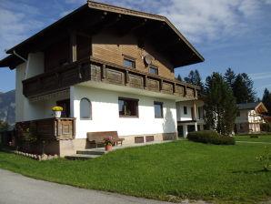 Apartment Hochfeld 2
