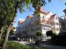 """Ferienwohnung 4 im Appartmenthaus """"Dünenschloss"""""""
