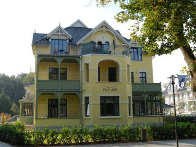 "108 im Appartmenthaus ""Villa Laura"""