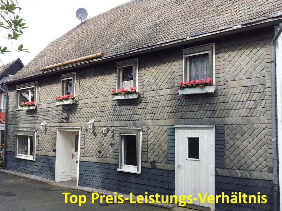 Vorseite Feriënhaus