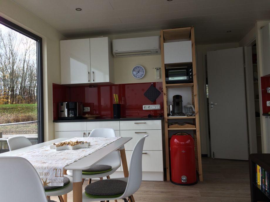 Küchenzeile Nrw ~ hausboot deine xanten 3, niederrhein, nordrhein westfalen firma müller conrady + conrady gbr