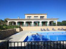 Villa Neuwertige Villa Sa Pleta mit Pool | 44201
