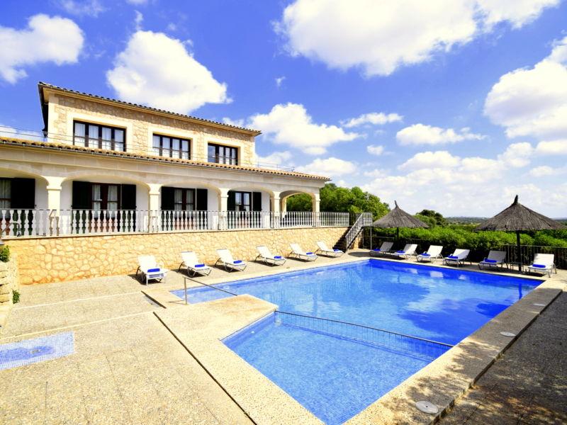 Neuwertige Villa Sa Pleta mit Pool   44201