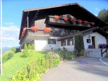 Ferienwohnung Appartment 28 im Bergschlössl