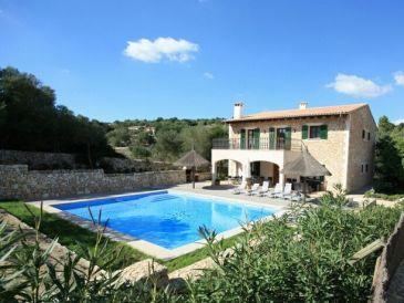 "Finca ""Villa Sa Sinia"" mit Pool | NEUWERTIG ID44202"