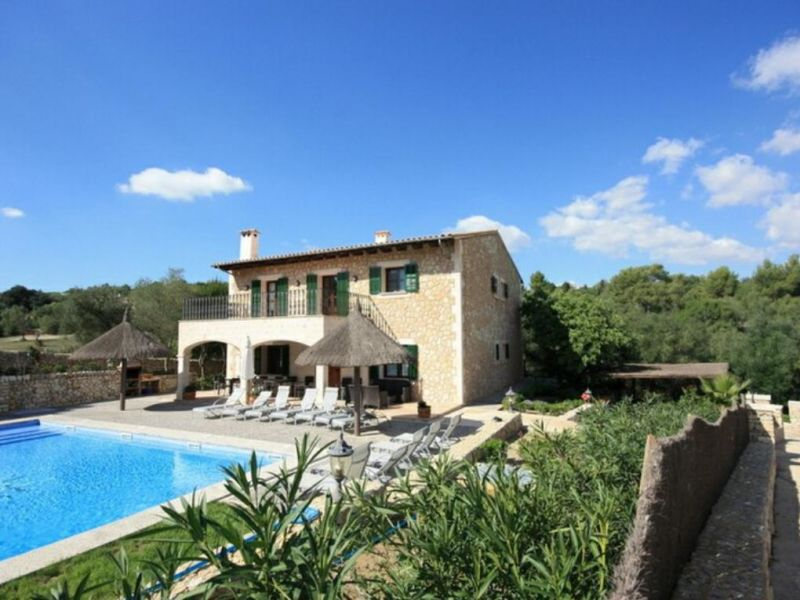 "Finca ""Villa Sa Sinia"" mit Pool   NEUWERTIG ID44202"