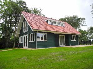 Ferienhaus Kijkduin