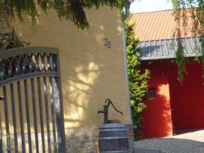 Ferienwohnung XL im Landhaus Rosmarin