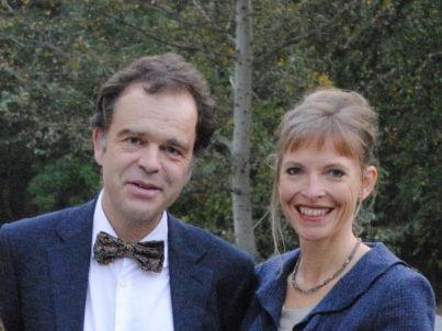 Ihr Gastgeber Juliane Brandt