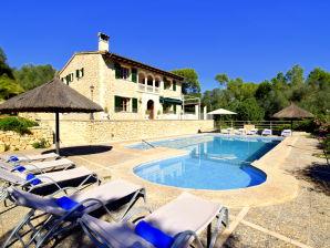 Villa Son Capellet | 44203