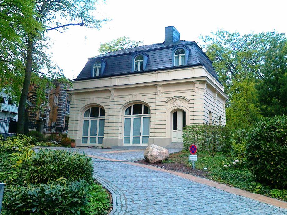 Villa Mews Heringsdorf