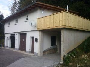 """Ferienhaus """"zur Ritzmaiser Säge"""" 2"""