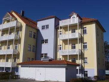 Ferienwohnung Villa Josephine