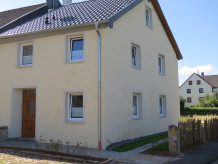 """Ferienhaus """" Unser Landhaus """""""
