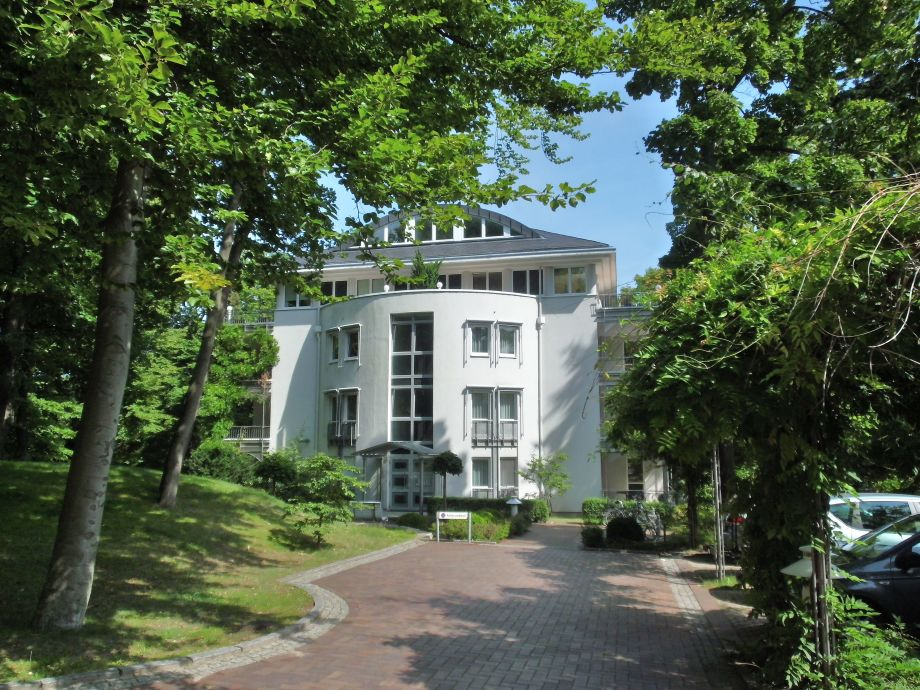 Villa Seepark Heringsdorf