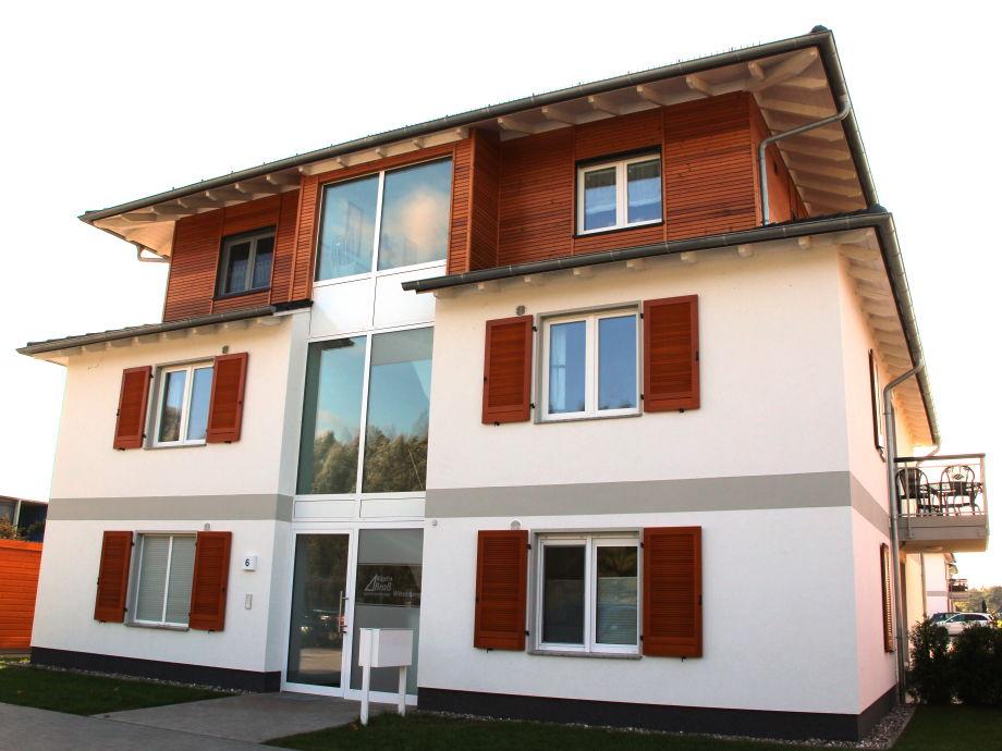 Villa mit dem wunderschönen Penthouse