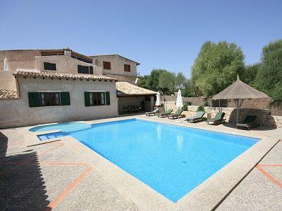 """Villa Son Burgues"" NEUWERTIG mit Pool | 44205"