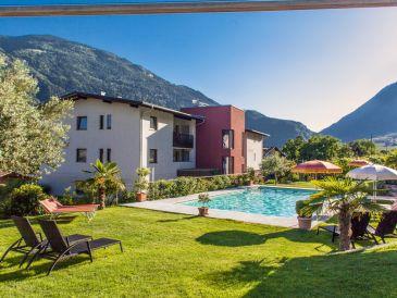 Ferienwohnung in der Alagundis Apartment Residence