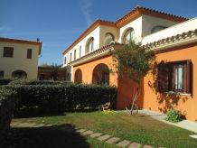 Ferienwohnung Residenz L' Avru