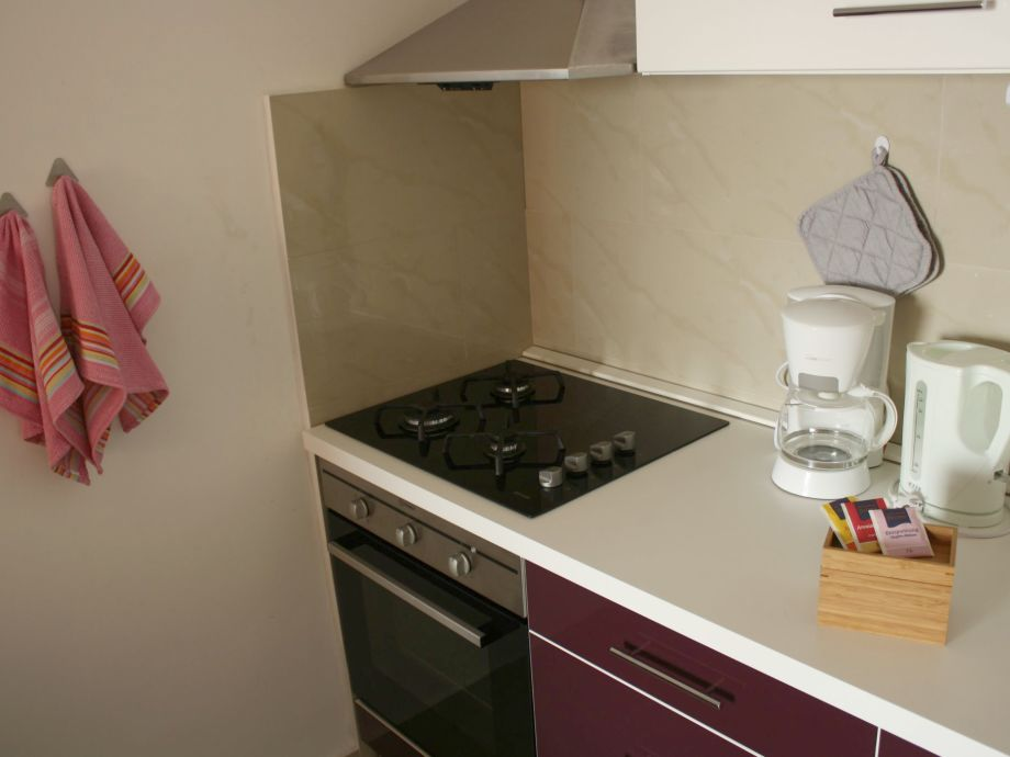 Holiday apartment Iris 2 + 1, Kvarner Bay & North Adriatic Islands, Pag, Mandre - Mrs. Ksenija ...