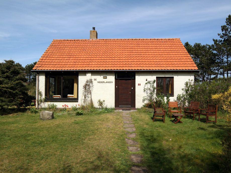 Das Ferienhaus De Nederlanden