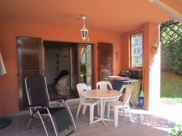 Holiday apartment Casa Inge