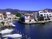 Ferienwohnung Ampuriabrava - Port Empúries