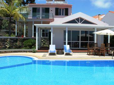 Ferienhaus Casa Da Pinheira