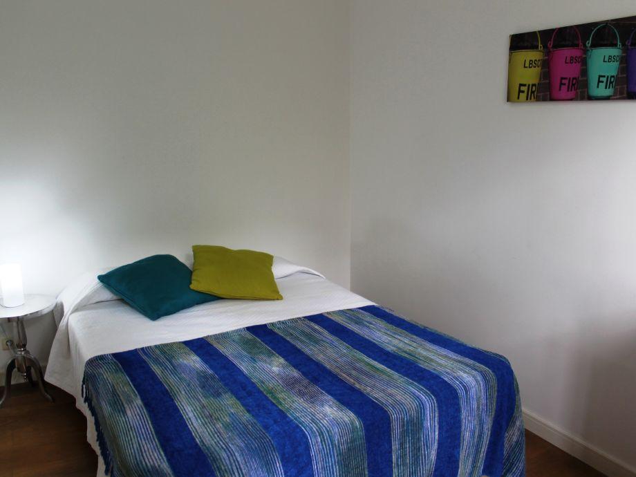 Ferienhaus casa da pinheira funchal madeira firma mhrd for Kleines doppelbett