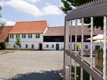 Ferienzimmer Landgarten