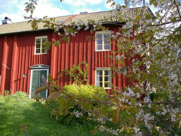 Ferienhaus Krogstorp das bewohnbare Museum direkt bei Bullerbü