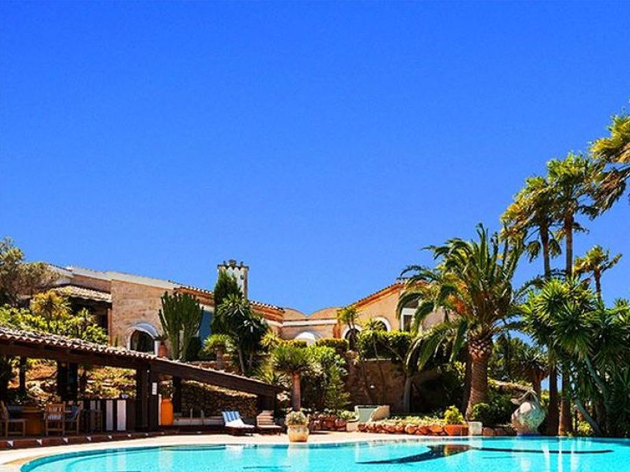 Luxuriöse Finca auf Mallorca zur Miete