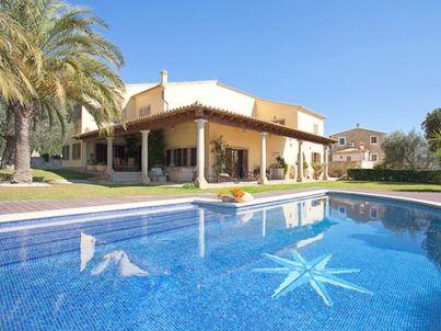 Villa Sa Casa Gran