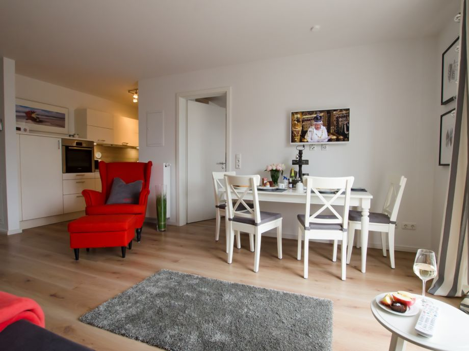 ferienwohnung friesennest langeoog langeoog frau sabrina schmidt lissek. Black Bedroom Furniture Sets. Home Design Ideas