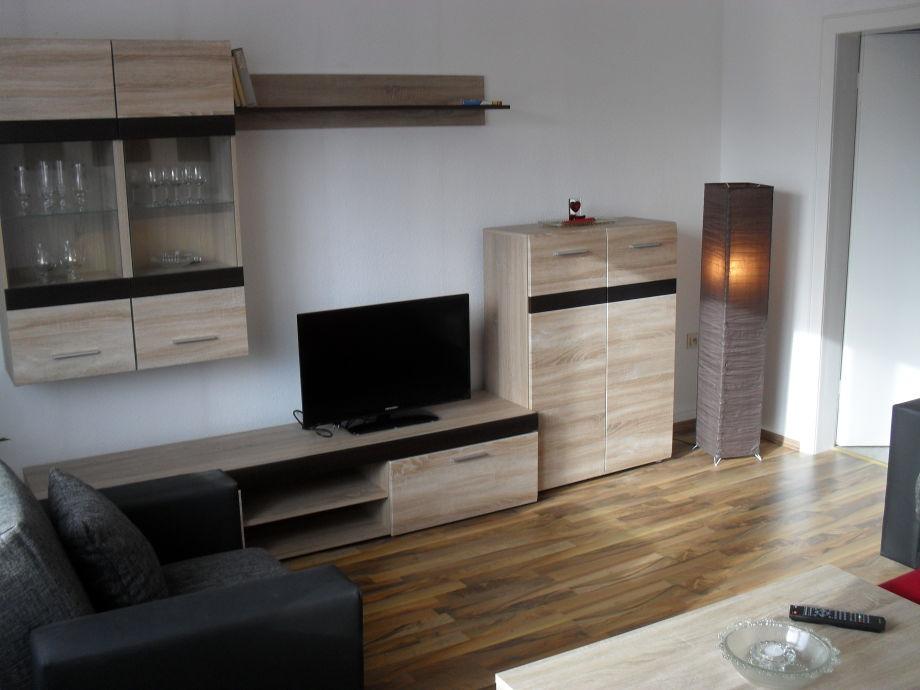 Wohnschrank/TV