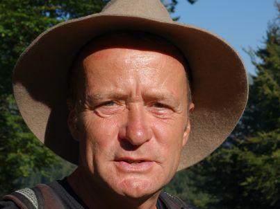 Ihr Gastgeber Andre Brekenfelder