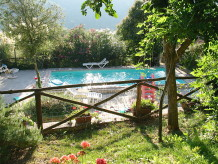 Holiday apartment Podere Bagnoli Acanto