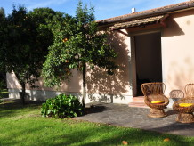 Holiday house Buselli