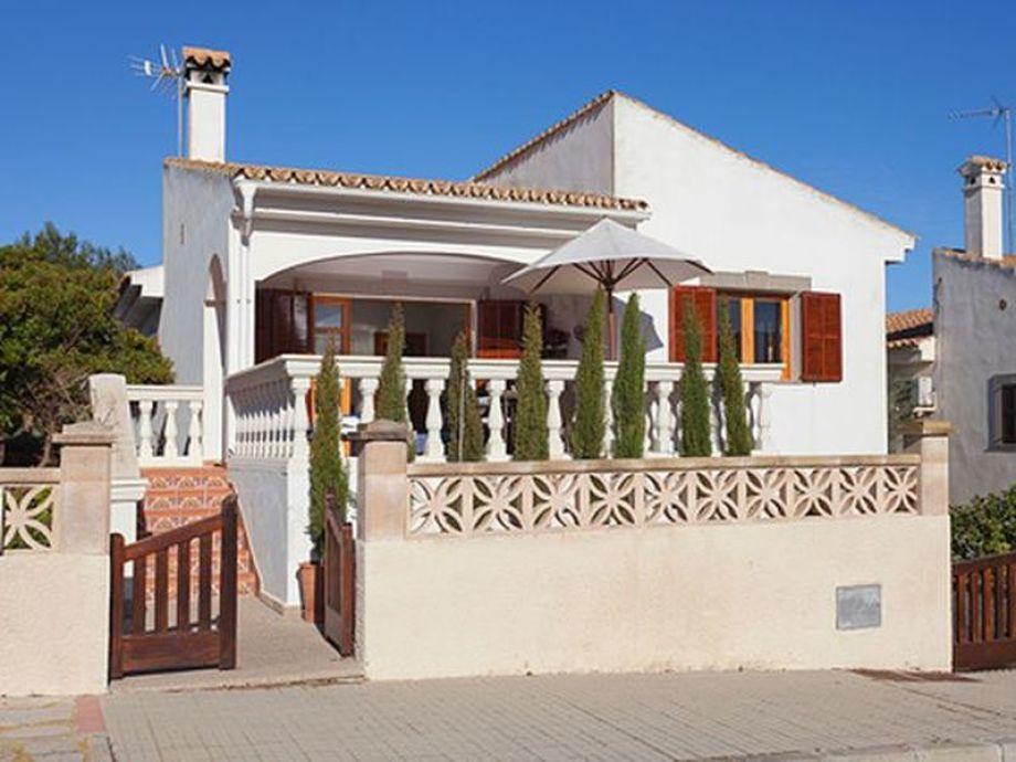 Villa Maria-Antonie in Son Serra de Marina